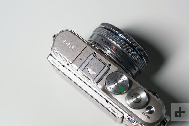 Olympus PEN E-PL9 review