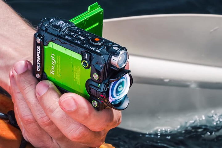 The Best Cheap, 4K Action Cameras   Digital Trends