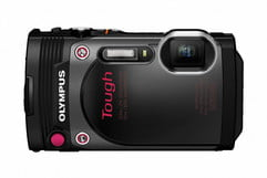 Olympus Stylus Tough TG-870 review