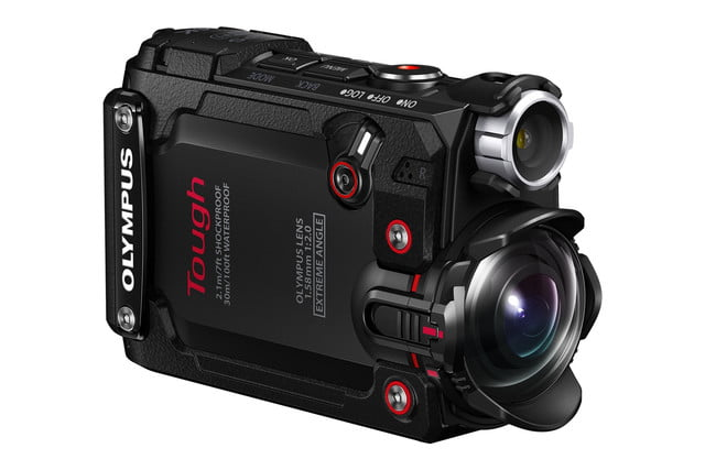 olympus tough tg tracker 5