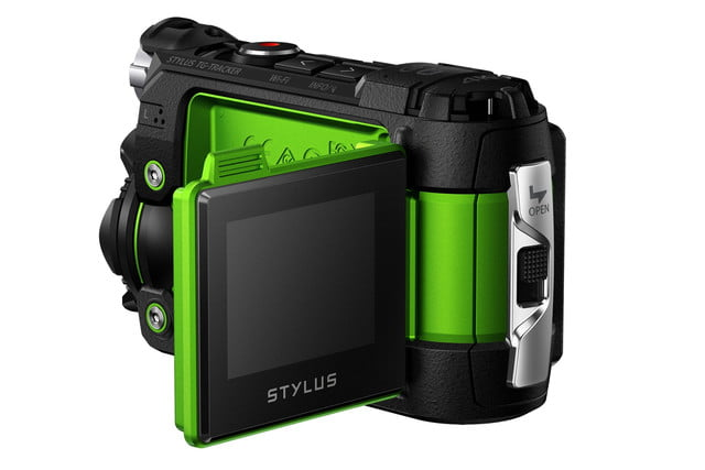olympus tough tg tracker 9