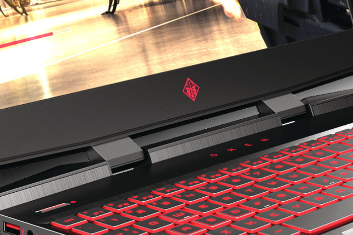 HP Refreshes Omen 15 Laptop With New CPU, Slimmer Design | Digital