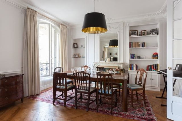 10 onefinestay apartments that cost over 1000 a night avenue charles floquet 238