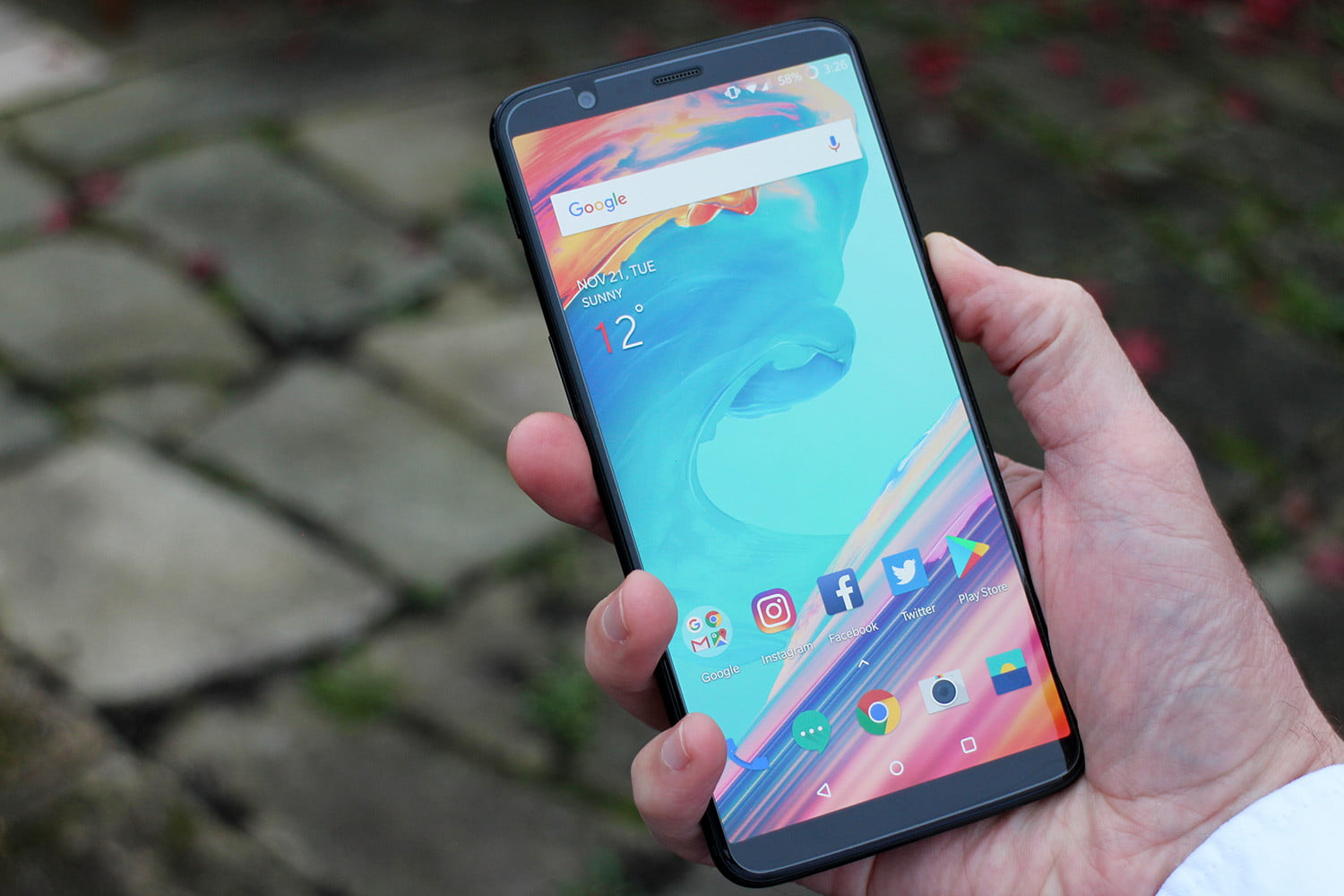 965e7a01a The Fastest Cell Phone You Can Buy in 2018