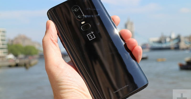 987d05b13d0 The Best OnePlus 6 Cases and Covers