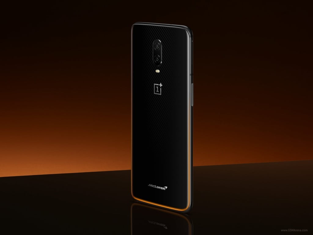 Oneplus 6t Mclaren Edition Everything You Need To Know Digital Trends