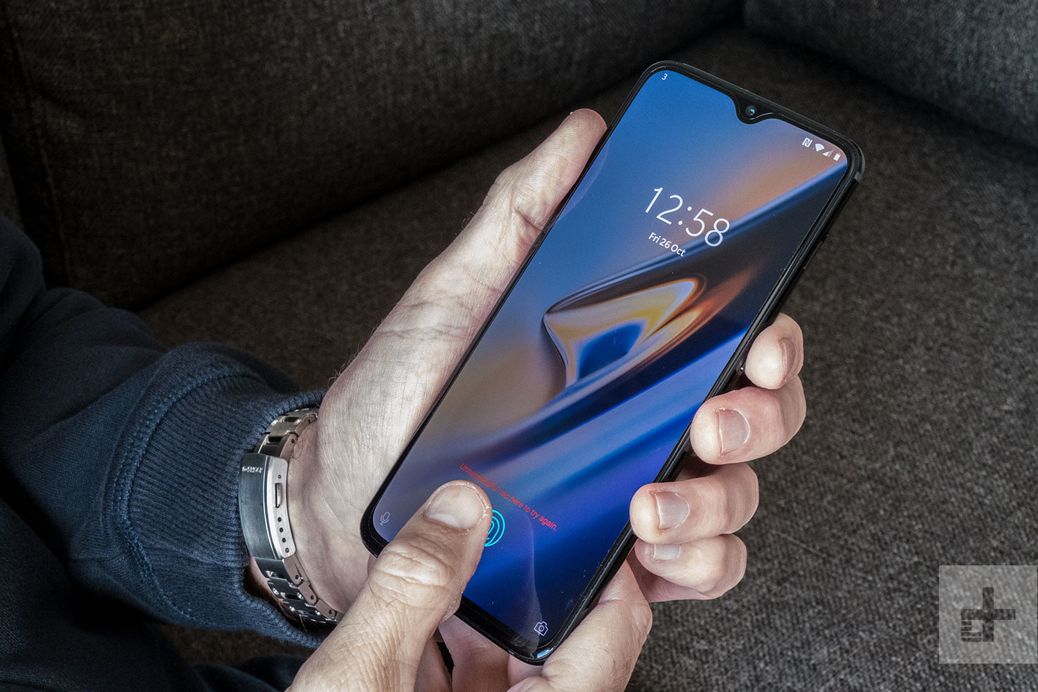 Master Your Phone With These OnePlus 6T Tips and Tricks | Digital Trends