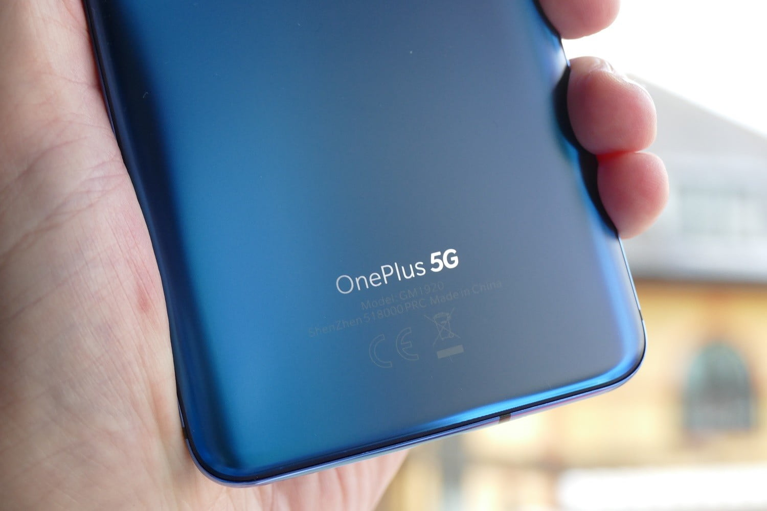 Sprint and OnePlus To Introduce a 5G Phone In The U S  Soon