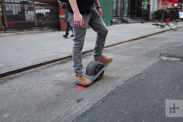 Onewheel Pint Review Hands On 1