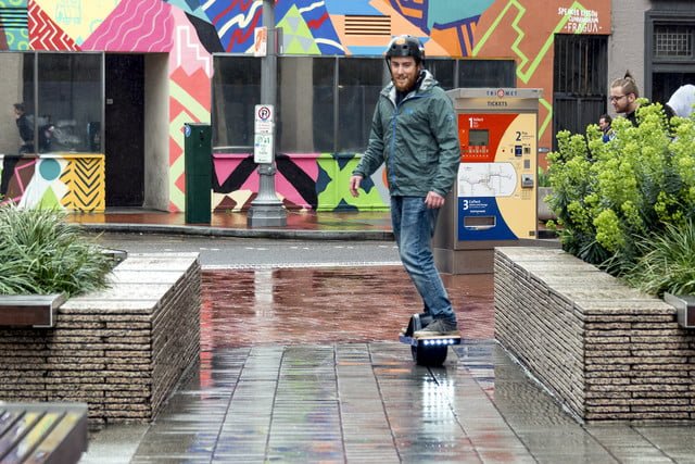 onewheel plus hands on review firsttake 415