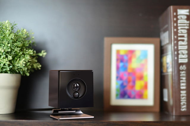 oomi is a tap and touch smart home hub connected system cube books
