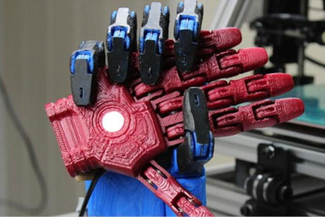 intel make wearable competition best entries open bionics 32
