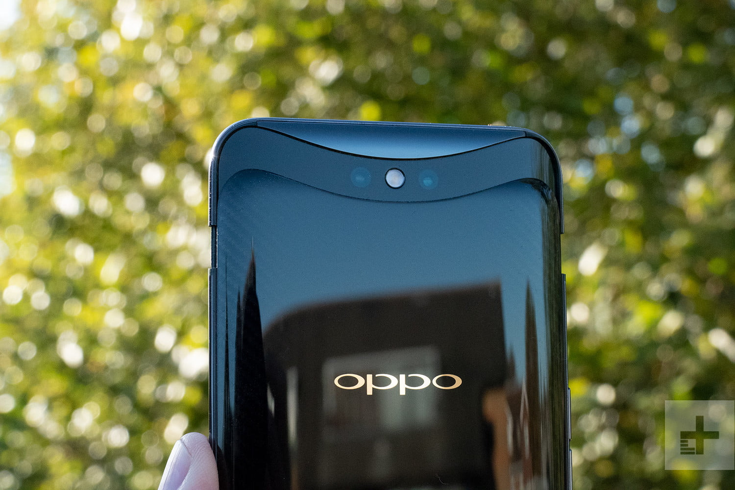Oppo will unfurl its folding smartphone at the 2019 Mobile World Conference