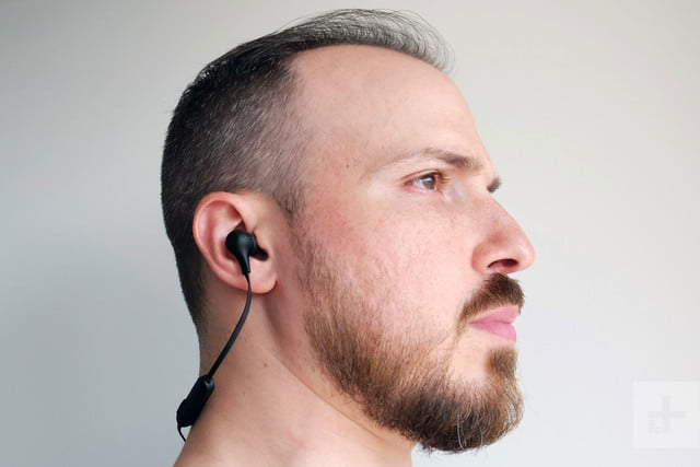 Optoma NuForce BE2 review