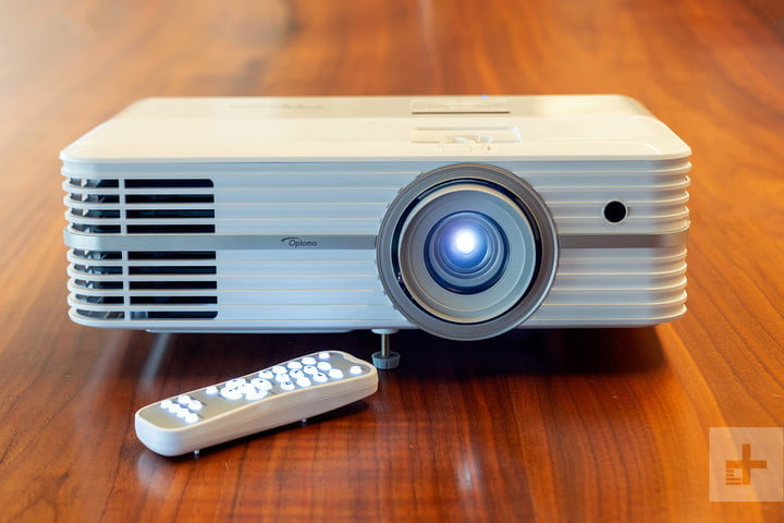 Optoma UHD50 Projector full