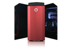 Origin Millennium gaming desktop review