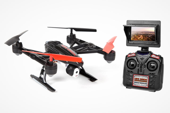 best drones deals under 50 orion