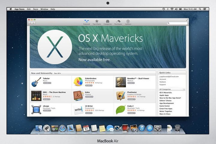 OS X wipeout! Upgrading to Mavericks can delete your external hard drive's data
