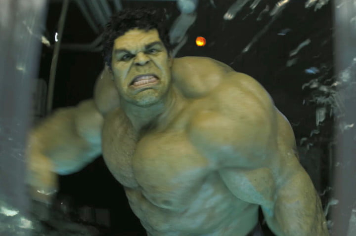 Marvel claims April 24, 2015 as the international release of Avengers: Age of Ultron