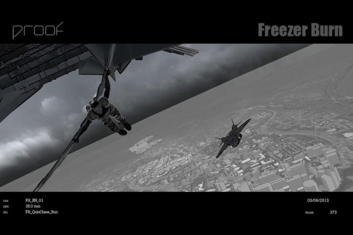 inside the visual effects for captain america winter soldier oscar proof inc previs 001