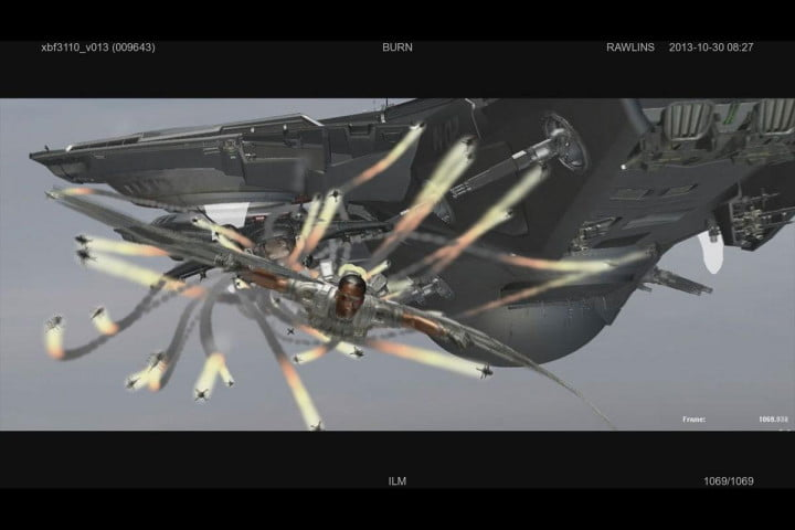 inside the visual effects for captain america winter soldier oscar proof inc previs 003