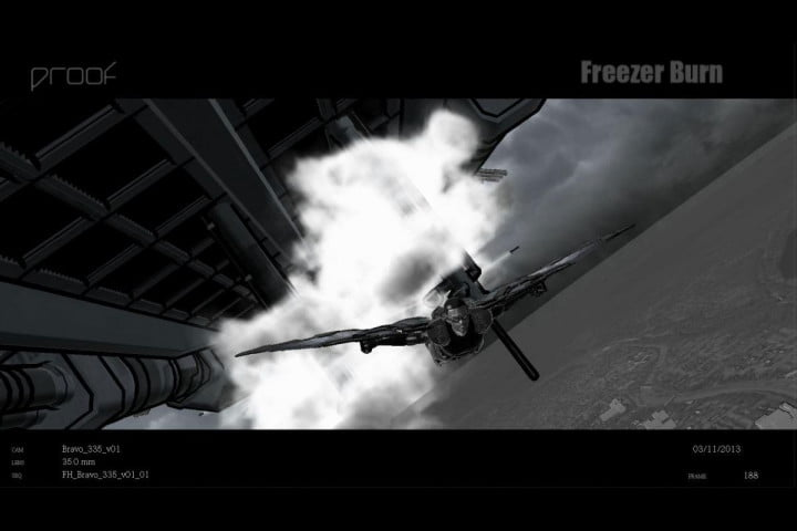 inside the visual effects for captain america winter soldier oscar proof inc previs 005