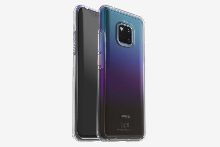 newest collection 8bd4b 6f223 The Best Huawei Mate 20 Pro Cases | Digital Trends