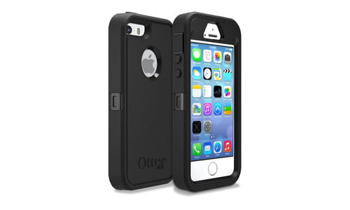timeless design dc4f8 45cae The Best iPhone 5S (and iPhone 5) Cases and Covers | Digital Trends
