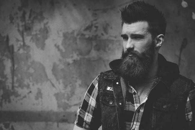 5 rules to be your best bearded self for no-shave November