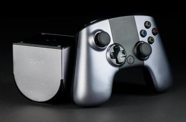 ACER OUYA DRIVER FOR WINDOWS