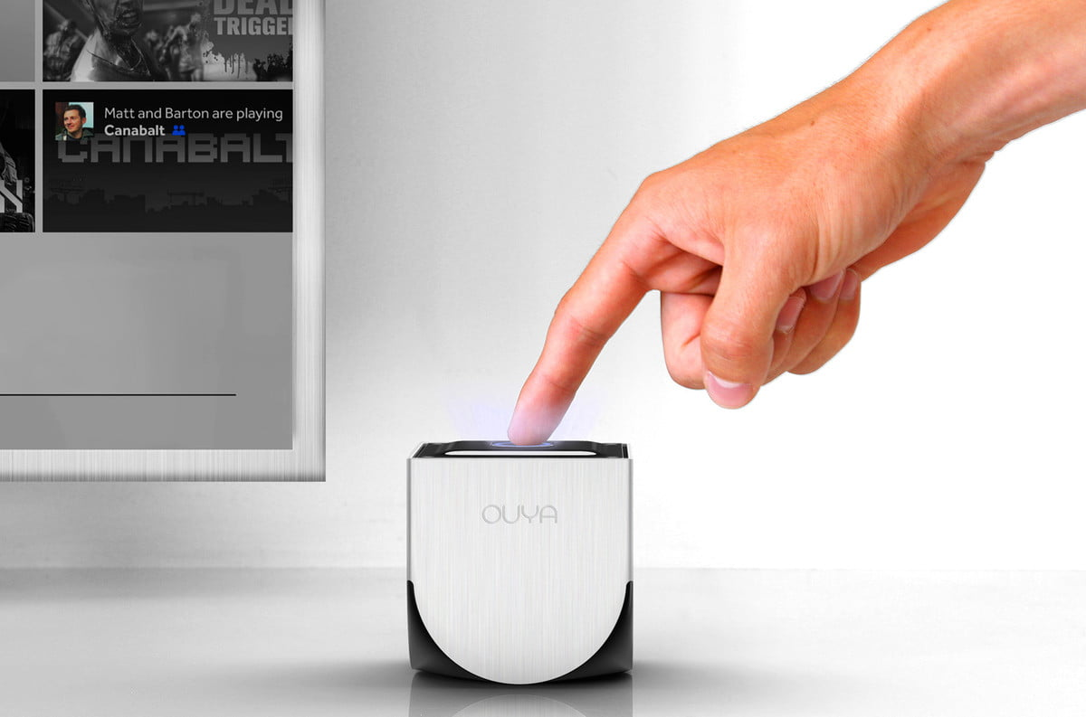 5 crazy successful kickstarters that didnt live up to the hype ouya console in context hr