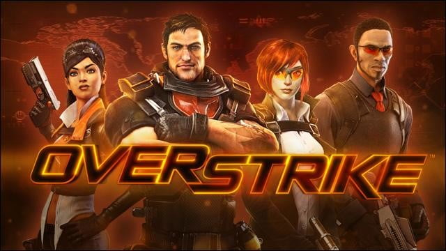 Insomniac s xbox debut overstrike is now called fuse