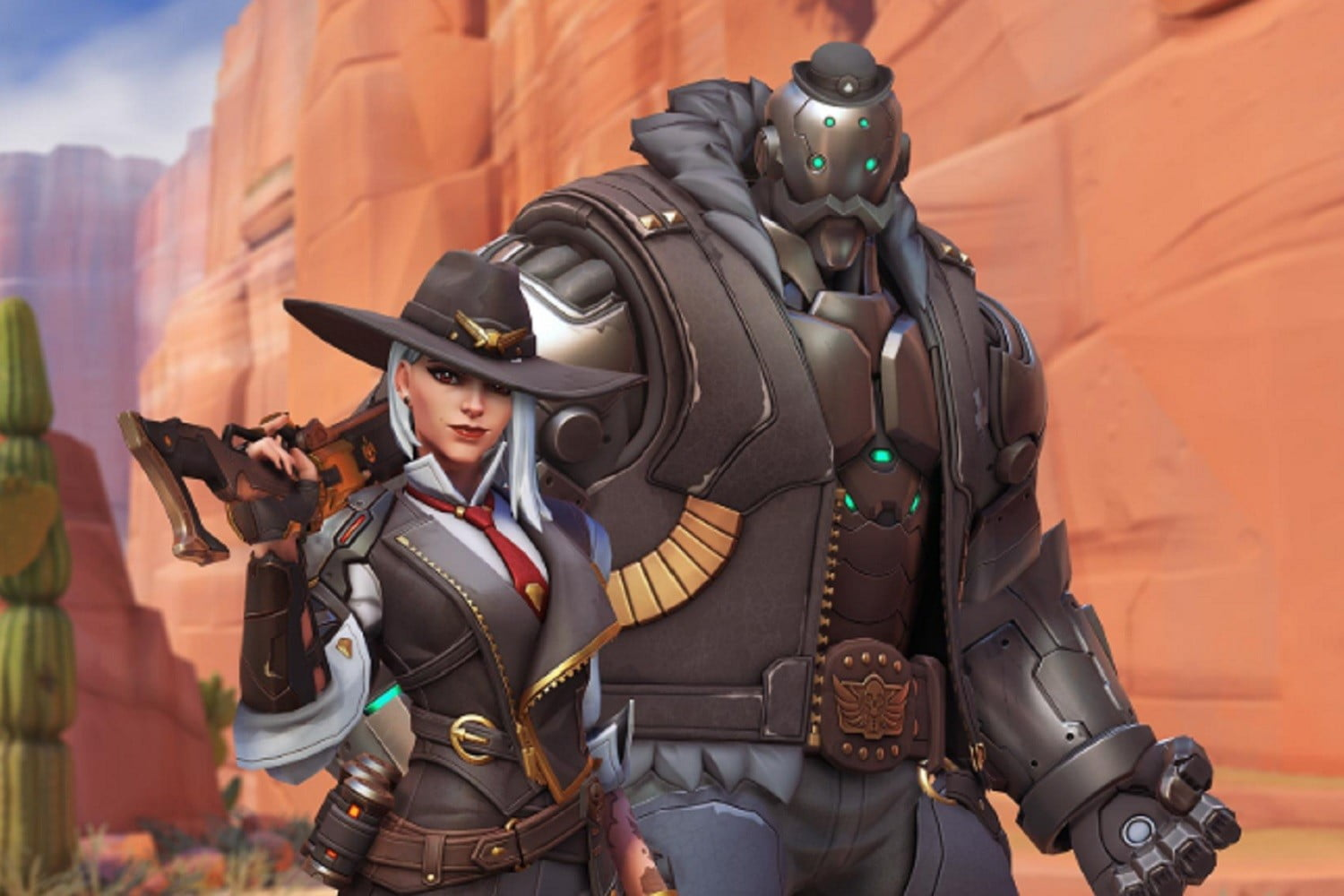 The Next Major Overwatch Patch Will Require a Full Reinstall