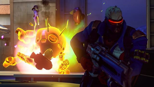 'Overwatch' review