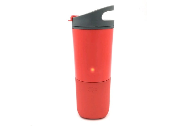 best fitness gadgets ozmo active smart cup