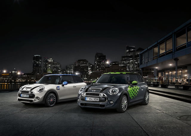 2014 mini cooper extremely extensive list accessories p90144575 highres