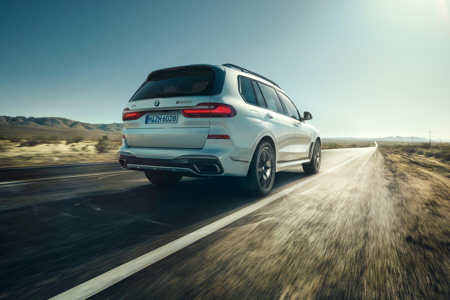 2021 BMW X5 Will Introduce Electric Version >> 2020 Bmw X5 M50i And X7 M50i Get 523 Horsepower Twin Turbo V8s