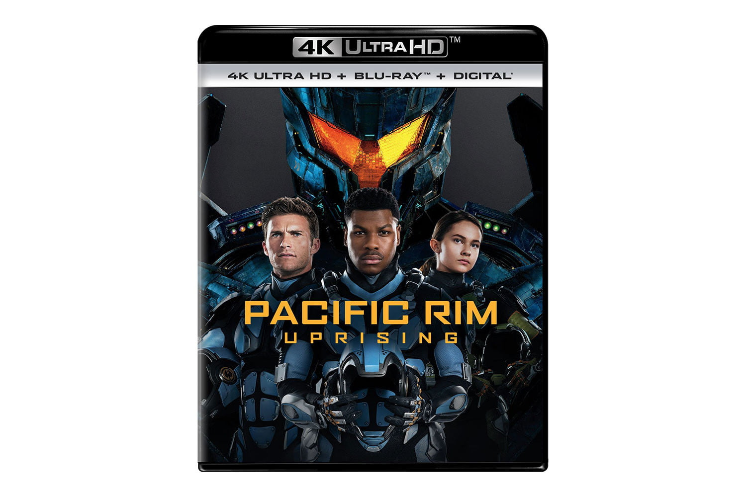 best 4k ultra hd movies to show off your home theater pacific rim uprising blu ray