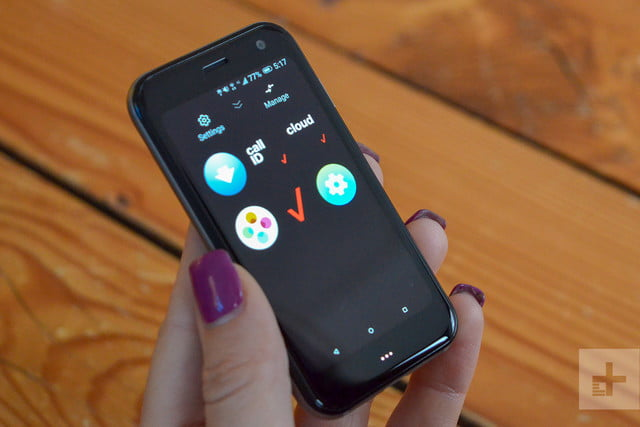 Techmeme: Palm phone review: as a companion device, it works better