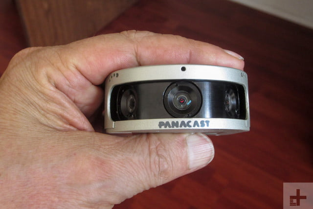 Review of the Altia Systems PanCast 2 at Digital Trends