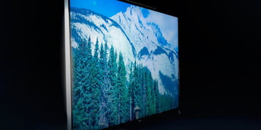 What is TV Video Interpolation and How To Turn It Off | Digital Trends