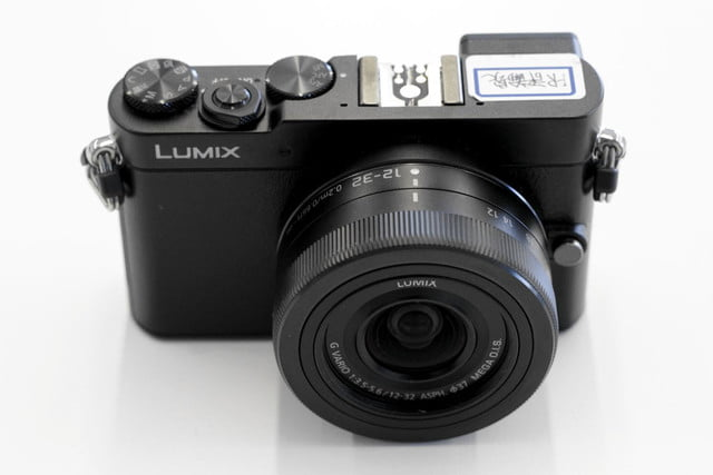 panasonic lumix gm5 1