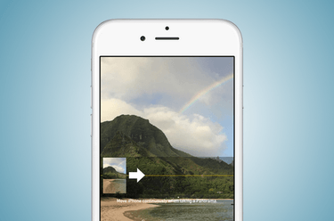 How to Shoot Panorama Photos on iPhone 6 and 6 Plus | Digital Trends
