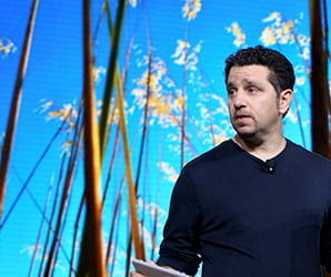 Exclusive: Meet the mastermind behind Microsoft's Massive new Surface Hub