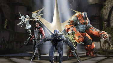 Epic Games Pulls the Plug on 'Paragon' After the Success of