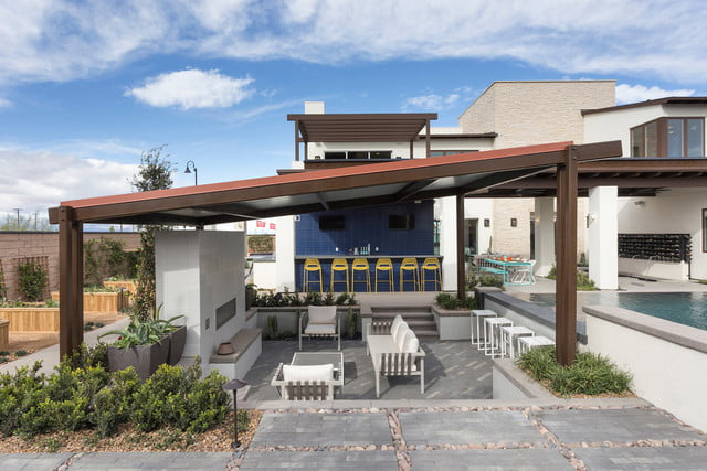 pardee designed homes specifically for millennials responsive contemporary transitional 0016