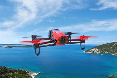 Drone registry takes big step toward launch | Digital Trends