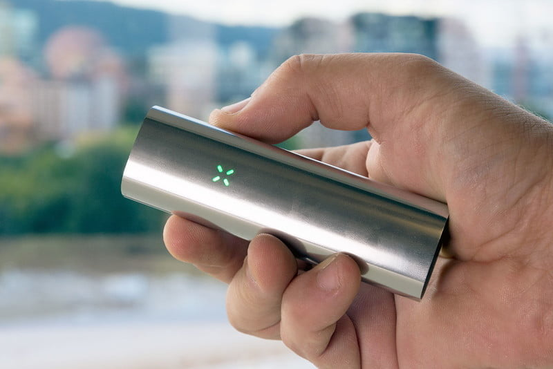 Puff Perfectly With This List of the Best Vaporizers of 2018