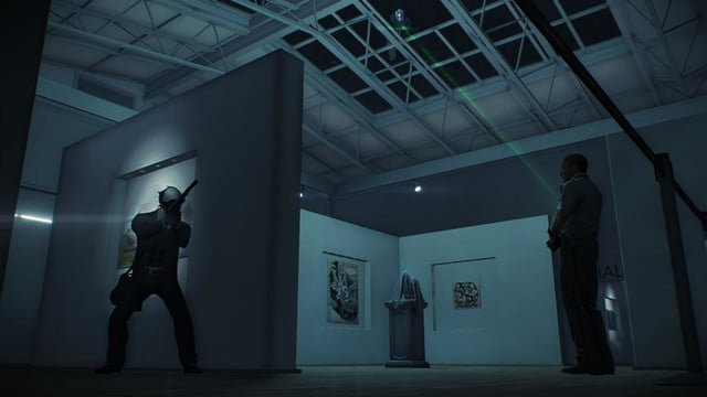 payday 2 screenshot stealth frame