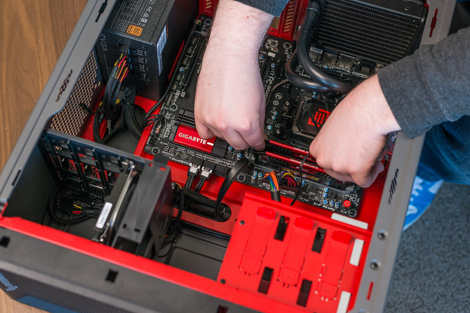 How to Build a Computer | Digital Trends